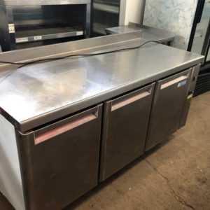 Купить Стол холодильный Afinox