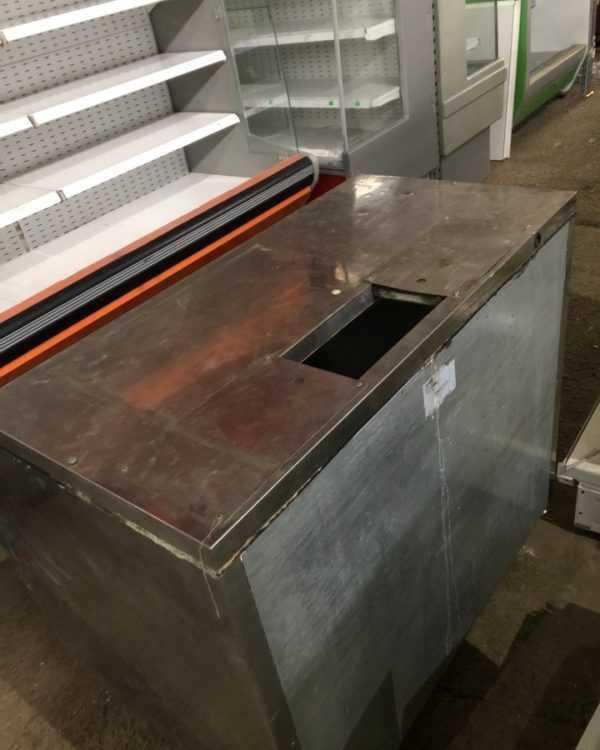 Купить Бункер для льда Scotsman B550