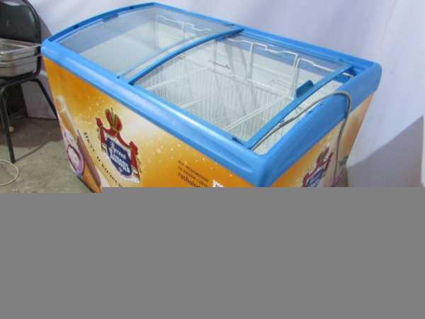 Купить Ларь морозильный Aht RIO S 125