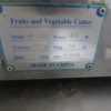 Купить Овощерезка gastrorag HR-J23A