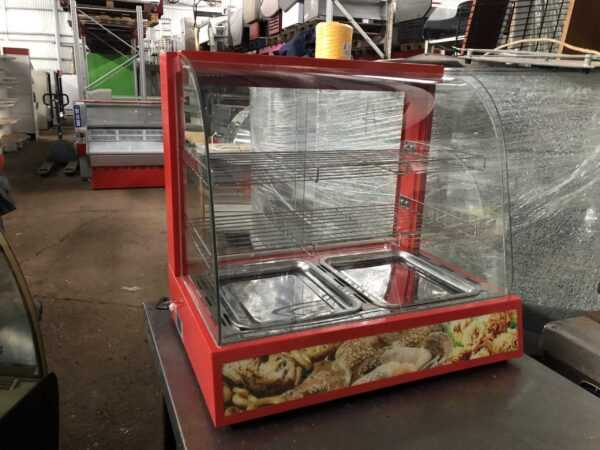 Купить Тепловая витрина Airhot HW-2