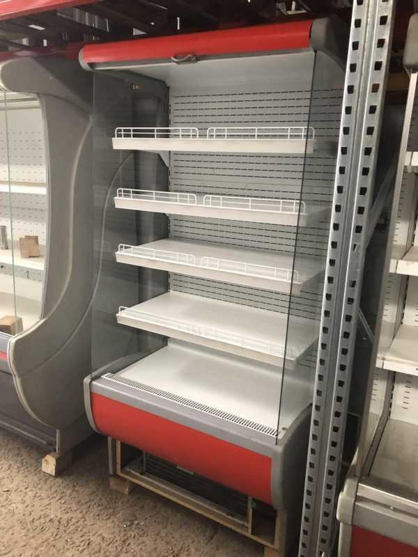 Купить Холодильная горка Марихолодмаш вхсп-1,0 Флоренция