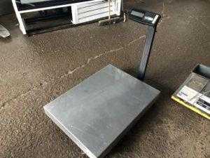 Купить Платформенные весы Масса-К TB-M-150.2-A3