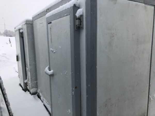 Купить Камера холодильная Polair 2х2.5