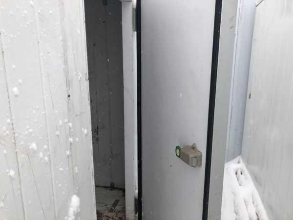 Купить Камера холодильная Polair