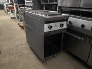 Купить Плита электрическая Kromet 900.KE-2