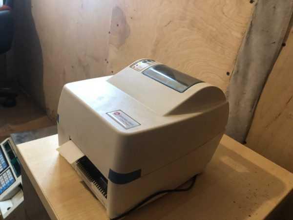 Купить Принтер Datamax
