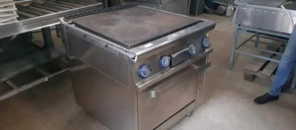Купить Плита электрическая gico CE9N054C