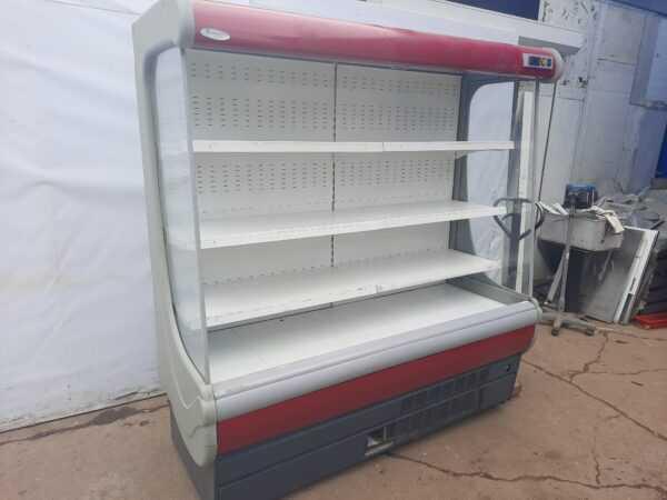 Купить Горка холодильная Enteco Master 180 П