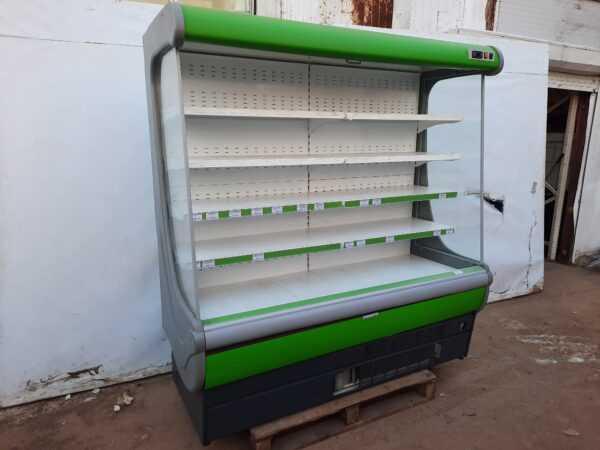Купить Горка Enteco Master 180 П вилия холодильная