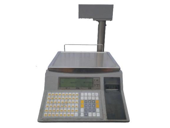 Купить Весы Bizerba BC II 200 с термопринтером