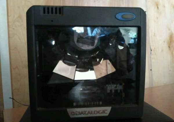 Купить Сканер штрих кода Magelan 2200