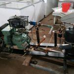 Агрегат на базе компрессора Bitzer 6.5 кВт