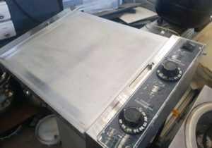Купить Роллер-гриль для сосисок Antunes HDC-21A