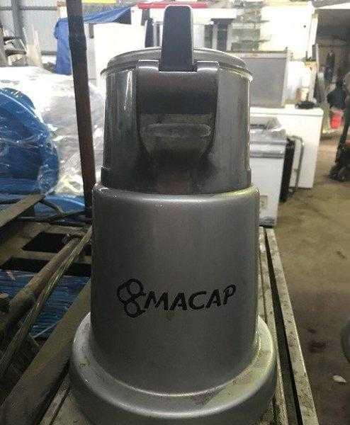 Купить Соковыжималка macap P 206
