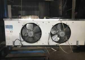 Купить Воздухоохладитель Friga