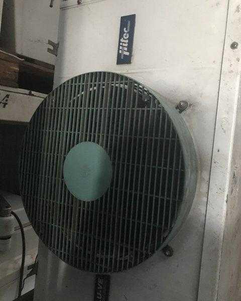 Купить Воздухоохладитель LU VE S3HC 47 E 80