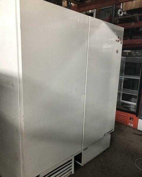 Купить Cold S 1400 хш Шкаф