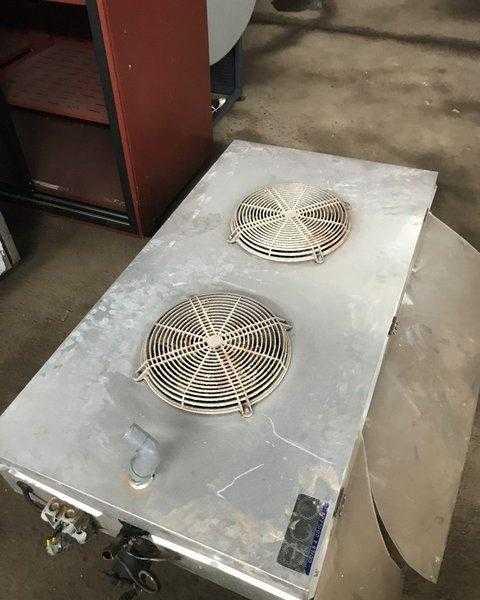 Купить Потолочный воздухоохладитель ECO dfe32el7