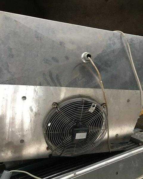 Купить Воздухоохладитель ECO STE 31 AH3