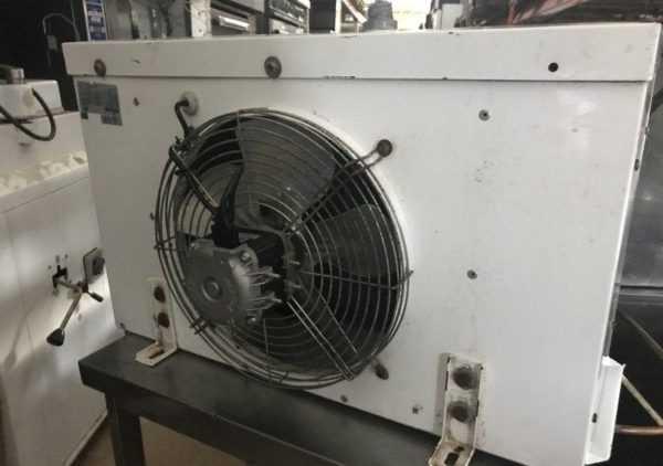 Купить Воздухоохладитель Friterm FEM Q 30.11