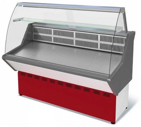 Купить Витрина холодильная Нова вхс 1,0