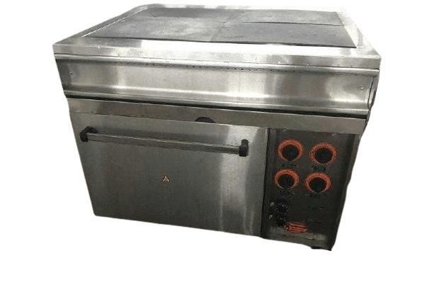 Купить Плита Тулаторгтехника пэм 4-010