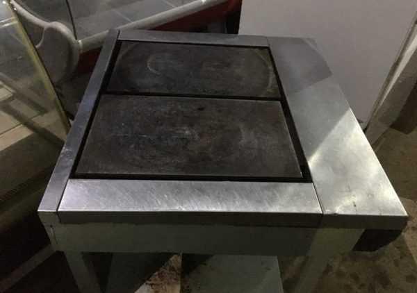 Купить Плита электрическая проммаш пэ-034 сп