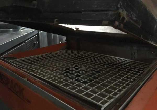 Купить Термоупаковочная машина interdibipack minibig