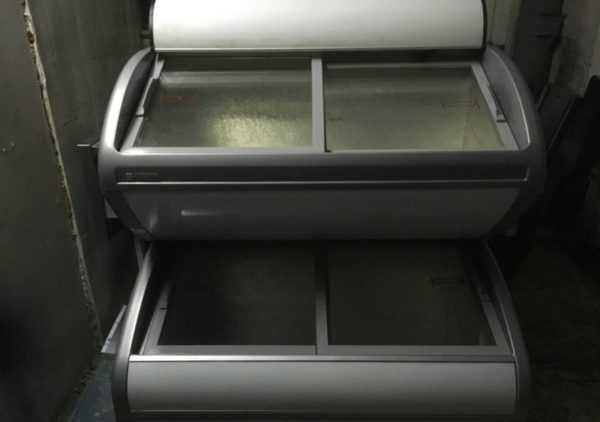 Купить Ларь морозильный ugur UDD 420 DDL