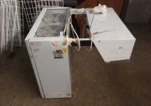 Купить Холодильный моноблок Zanotti MGM 211 02 F