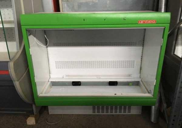 Купить Горка холодильная Arneg samara sl