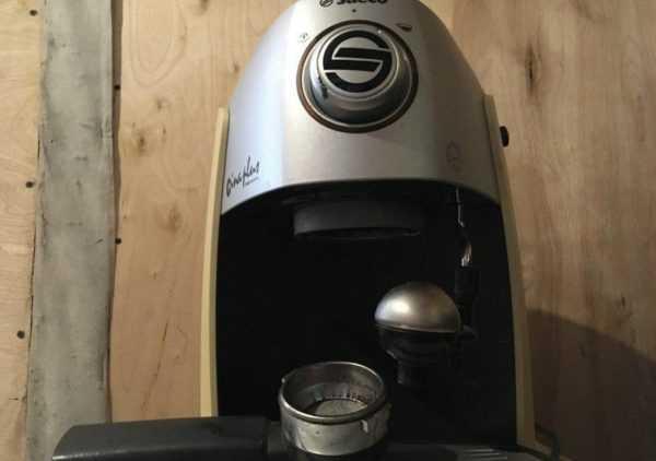 Купить Кофеварка Saeco Nina Plus Cappuccino