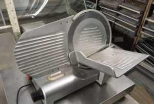Купить Слайсер RGV lusso 275/S (не комплект)