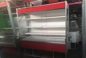 Купить Горка холодильная Cryspi ALT S 1900