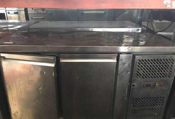 Купить Стол холодильный Forcar GN2100TN