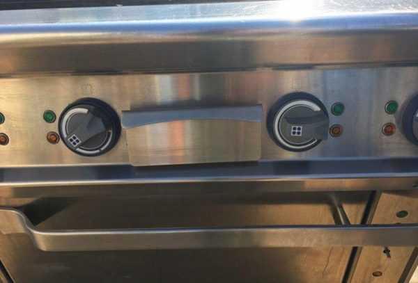 Купить Плита GICO CE7N054FEB электрическая