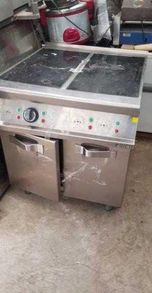Купить Плита индукционная Gico CE9N058AM