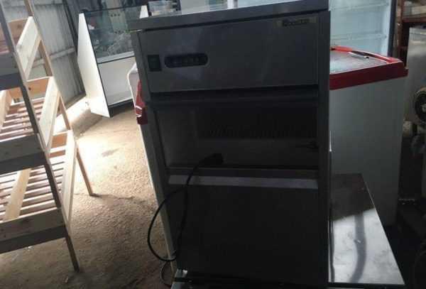 Купить Льдогенератор Convito ZB-50