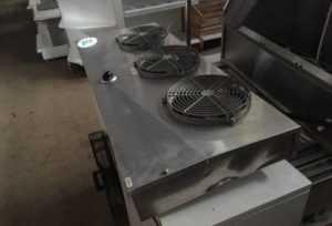 Купить Воздухоохладитель ECO EV290 - n