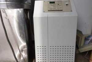 Купить Стабилизатор переменного напряжения Штиль R 12000