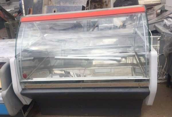Купить Тепловая витрина Brandford