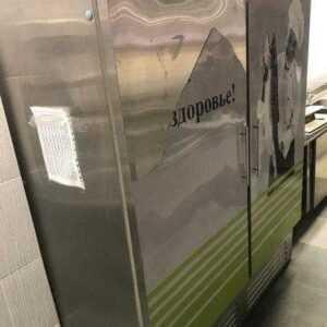 Купить Шкаф холодильный премьер швуп1ту-1,4 М