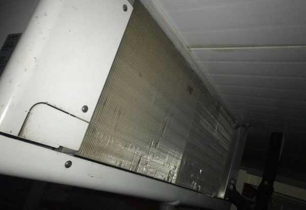 Купить Воздухоохладитель F30HC 422 N 4 LU-VE