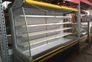 Купить Холодильная горка Brandford Mercury 2/130