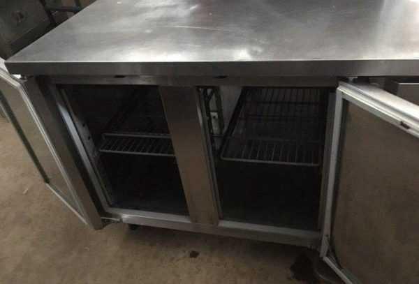 Купить Стол холодильный eksi espx-18L3 N