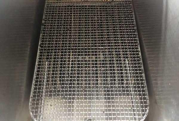 Купить Фритюрница Electrolux Professional E7fred1FF0