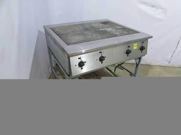Купить Плита электрическая Тулаторгтехника пэ-0,48Н