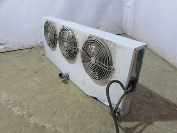 Купить Воздухоохладитель ECO EVS 290 ED