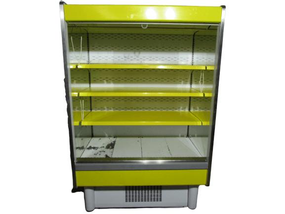 Купить Горка холодильная Kifato Мадрид 1250